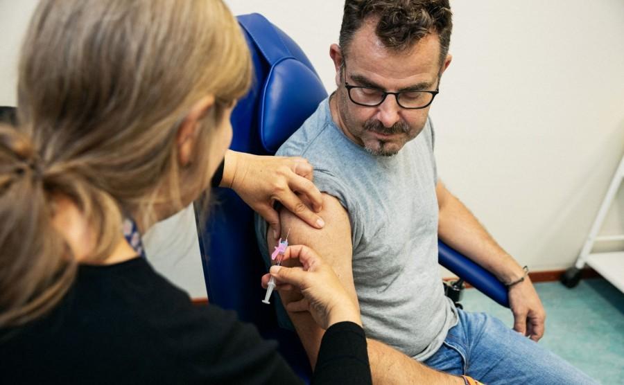 Vaccinatie Volwassenen